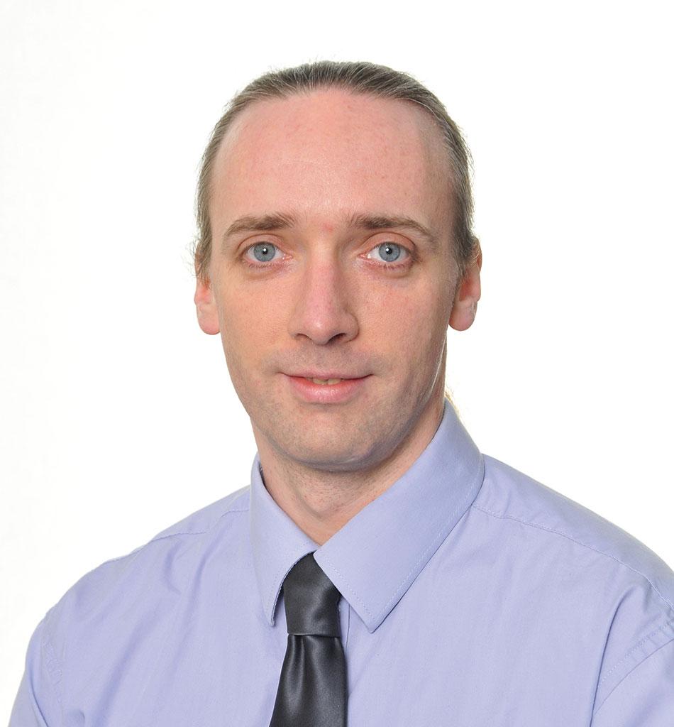 David Newsham