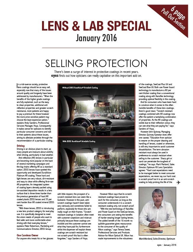 Eyes Magazine Jan 2016