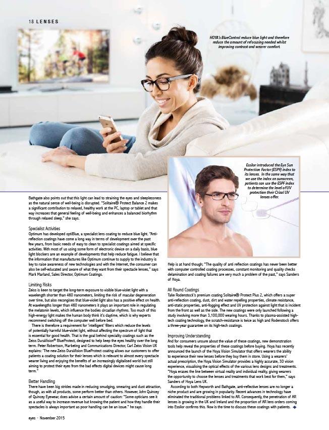 Eyes Magazine Nov 2015
