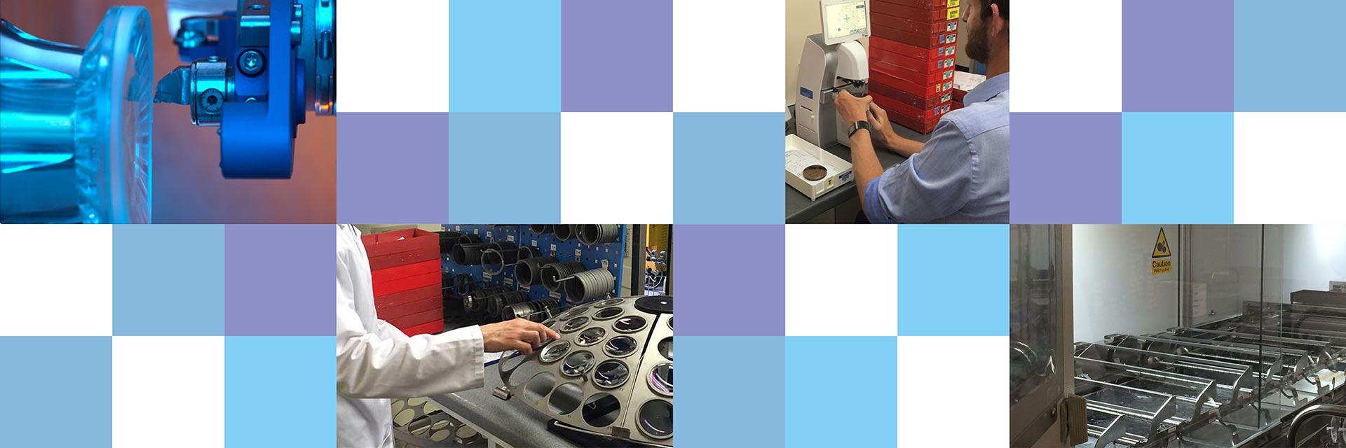 Optimum Rx Lens Specialists Careers