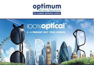 Optimum at 100% Optical 2017