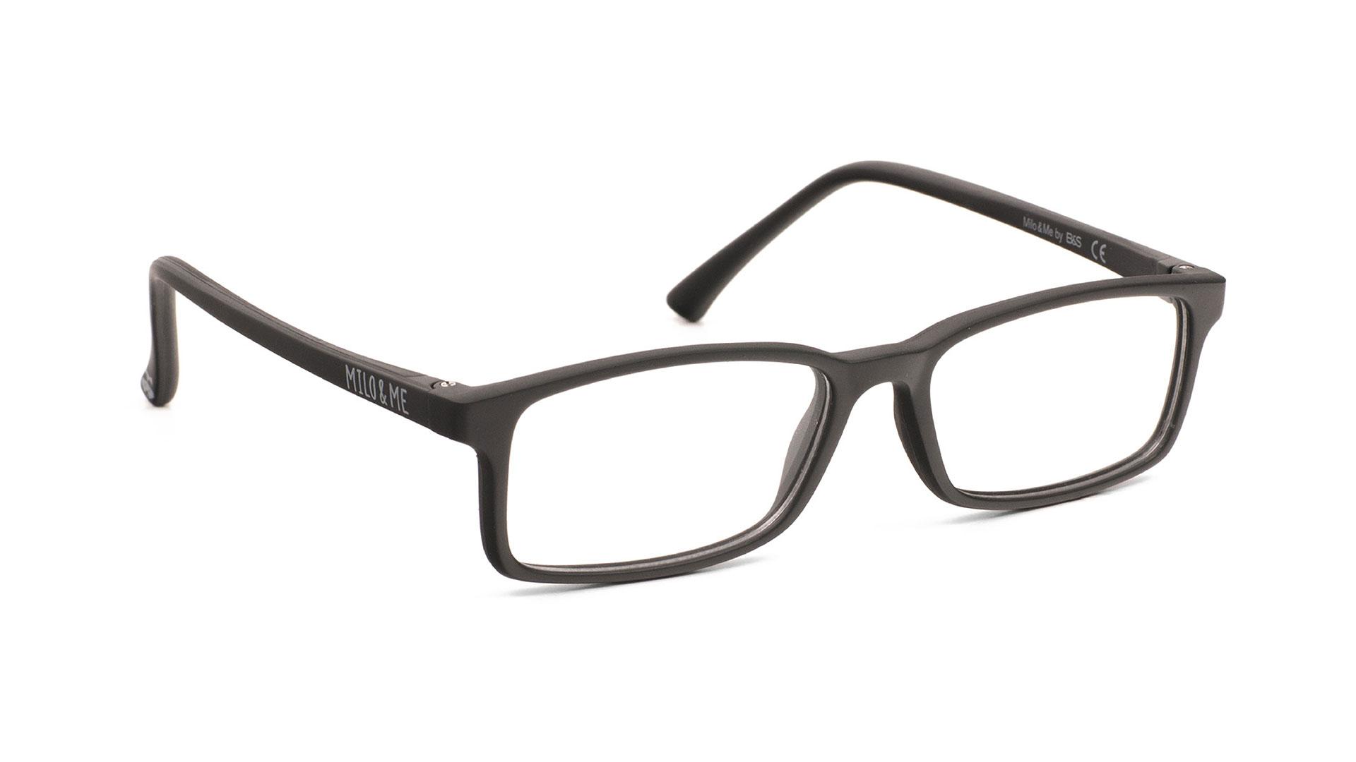 BlackBlack H85021-00 - Milo & Me Eyewear - Optimum RX Lens Specialists