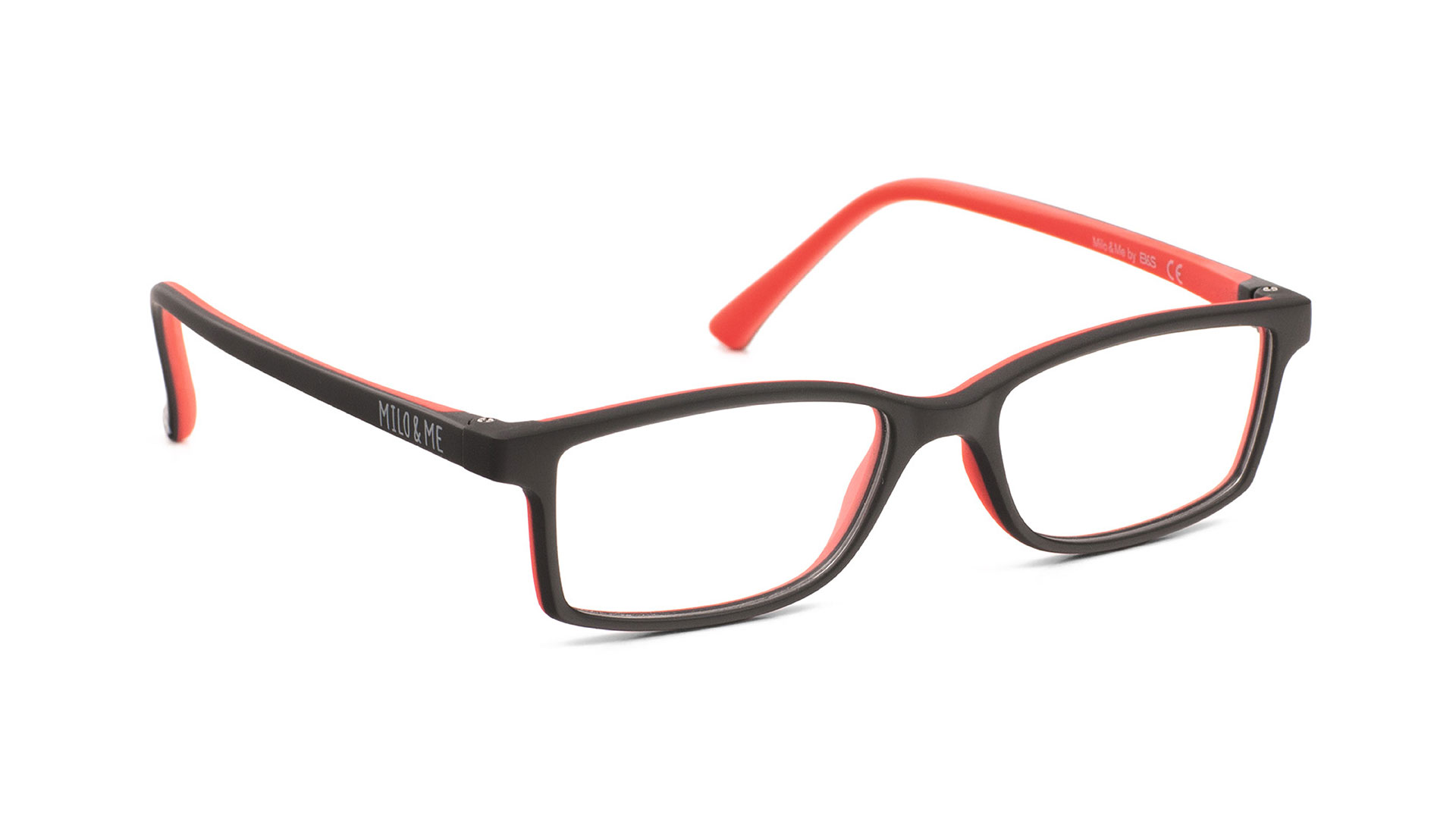 BlackRed H85011-13 - Milo & Me Eyewear - Optimum RX Lens Specialists