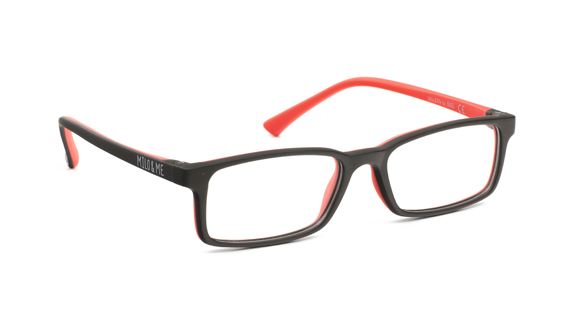 BlackRed H85020-13 - Milo & Me Eyewear - Optimum RX Lens Specialists