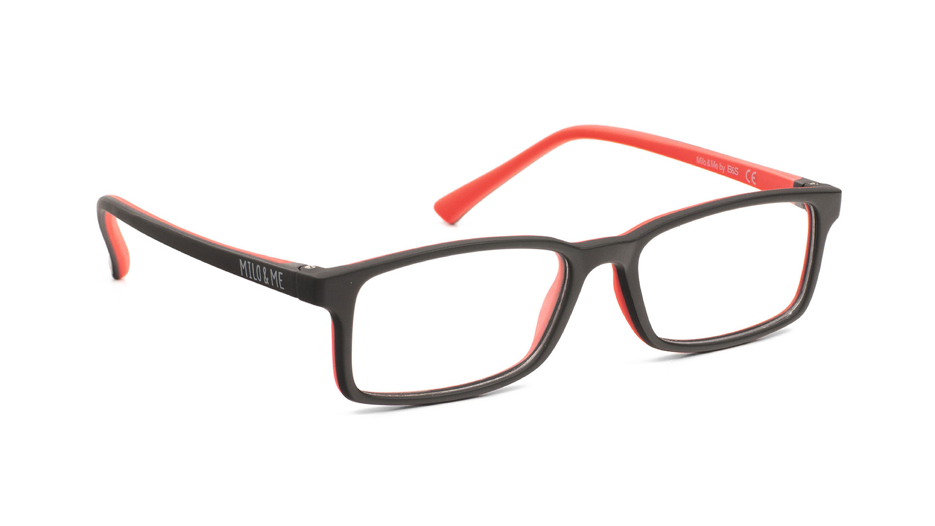 BlackRed H85021-13 - Milo & Me Eyewear - Optimum RX Lens Specialists