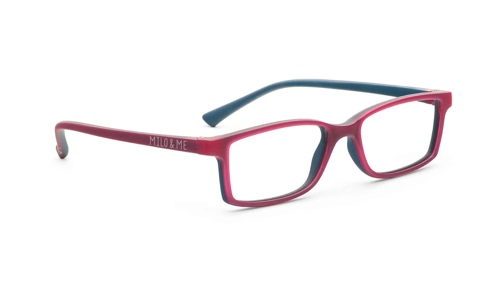 Blackberry-Dark Blue H85010-25 - Milo & Me Eyewear - Optimum RX Lens Specialists