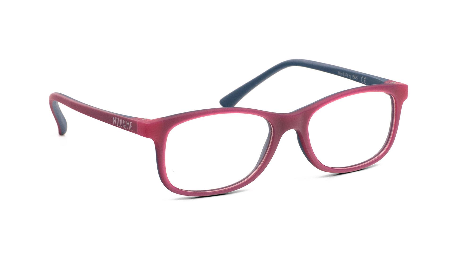 Blackberry Dark Blue H85040-25 - Milo & Me Eyewear - Optimum RX Lens Specialists