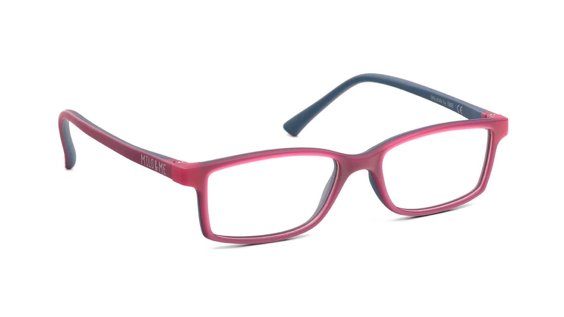 BlackberryDark Blue H85011-25 - Milo & Me Eyewear - Optimum RX Lens Specialists
