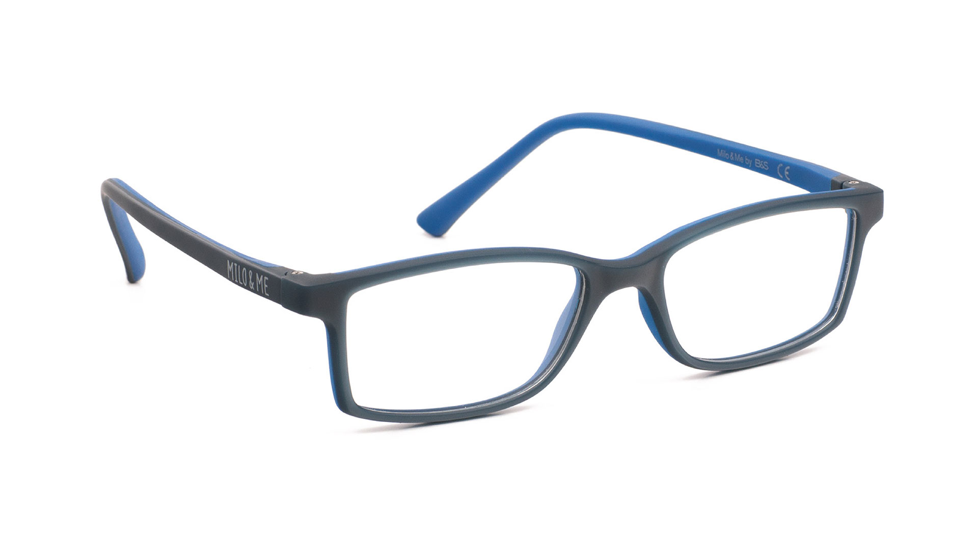 Blue GreyBlue H85011-01 - Milo & Me Eyewear - Optimum RX Lens Specialists