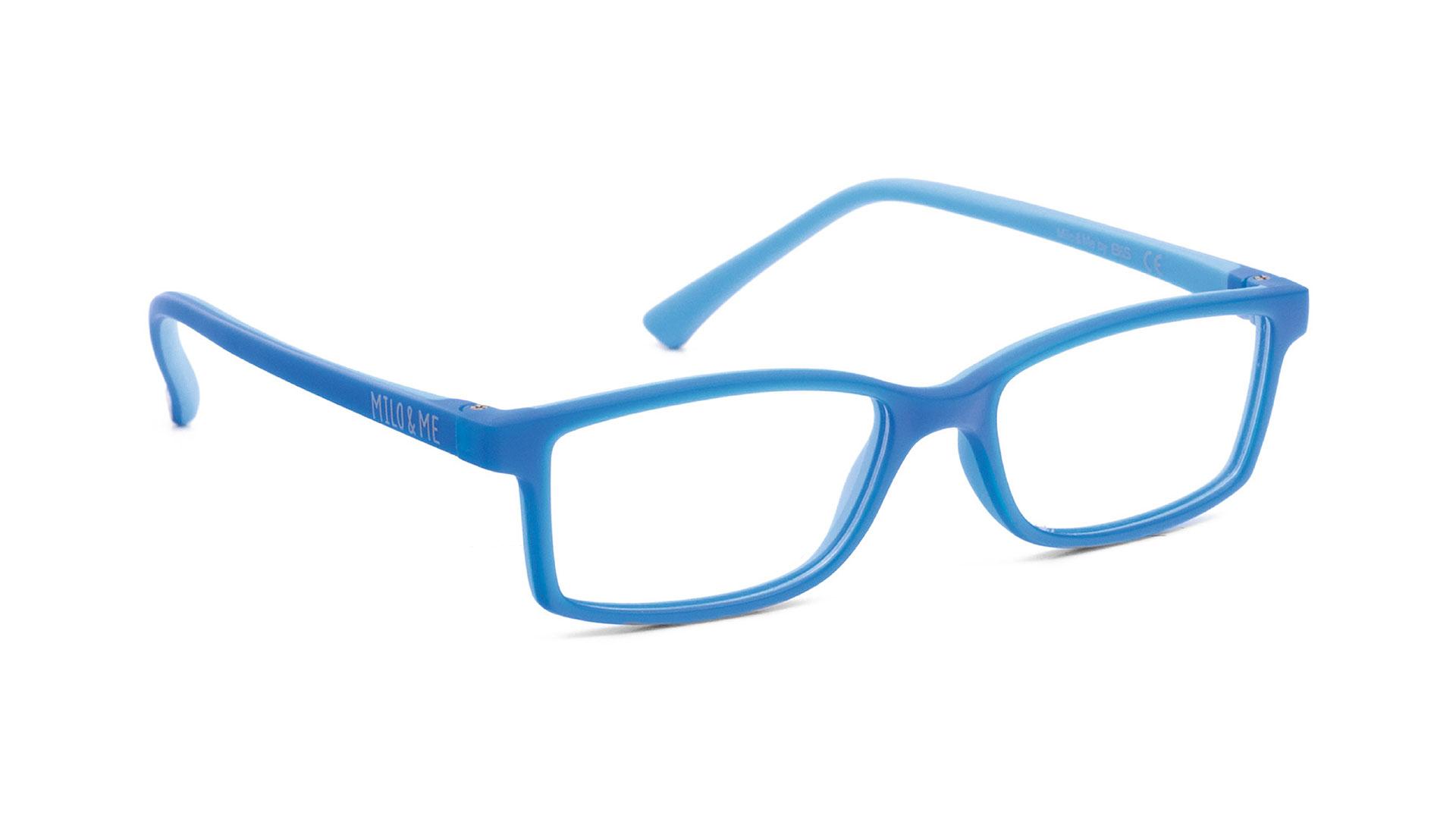 Blue-Light Blue H85010-02 - Milo & Me Eyewear - Optimum RX Lens Specialists