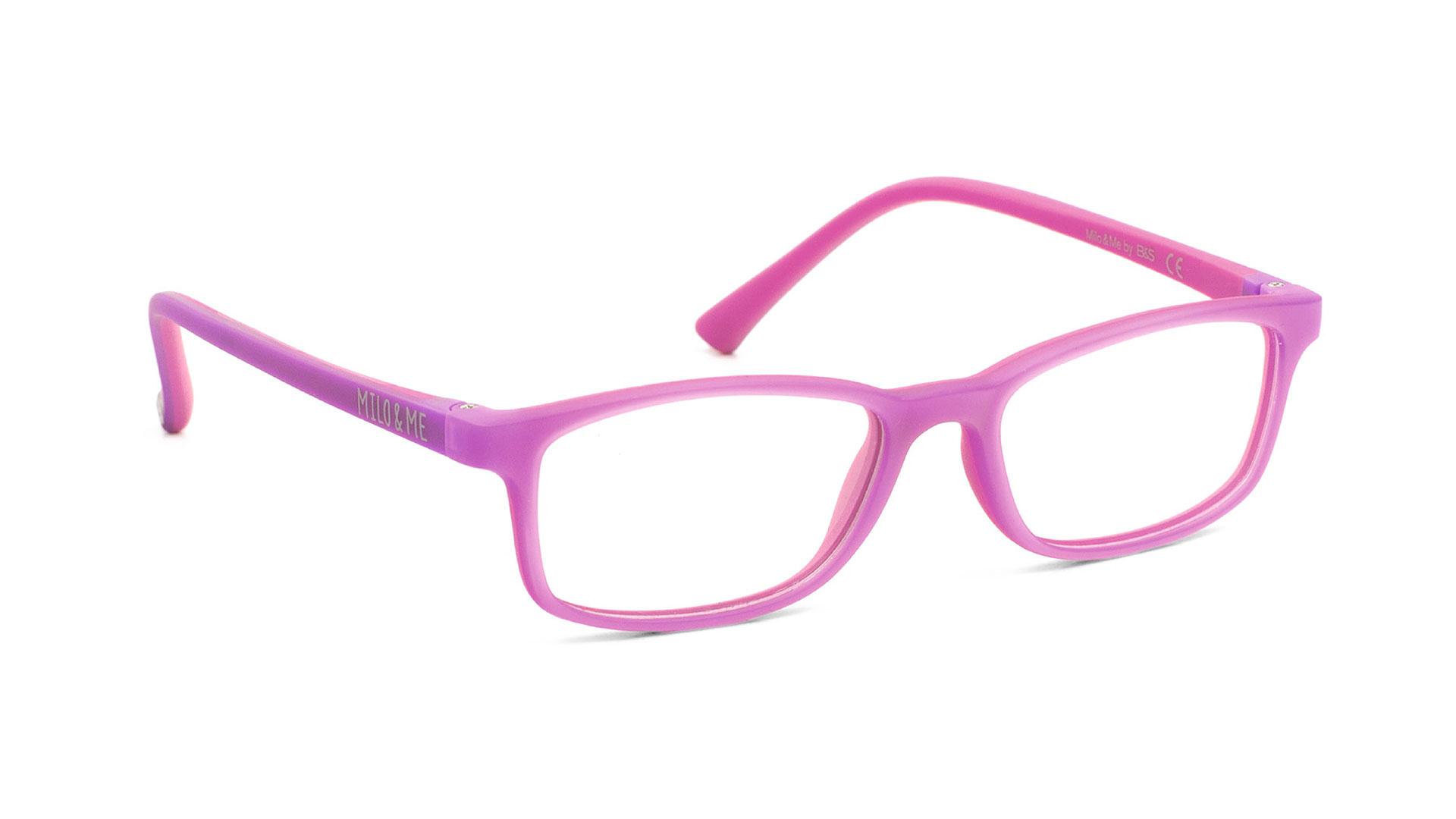 Fuchsia Pink H85030-08 - Milo & Me Eyewear - Optimum RX Lens Specialists
