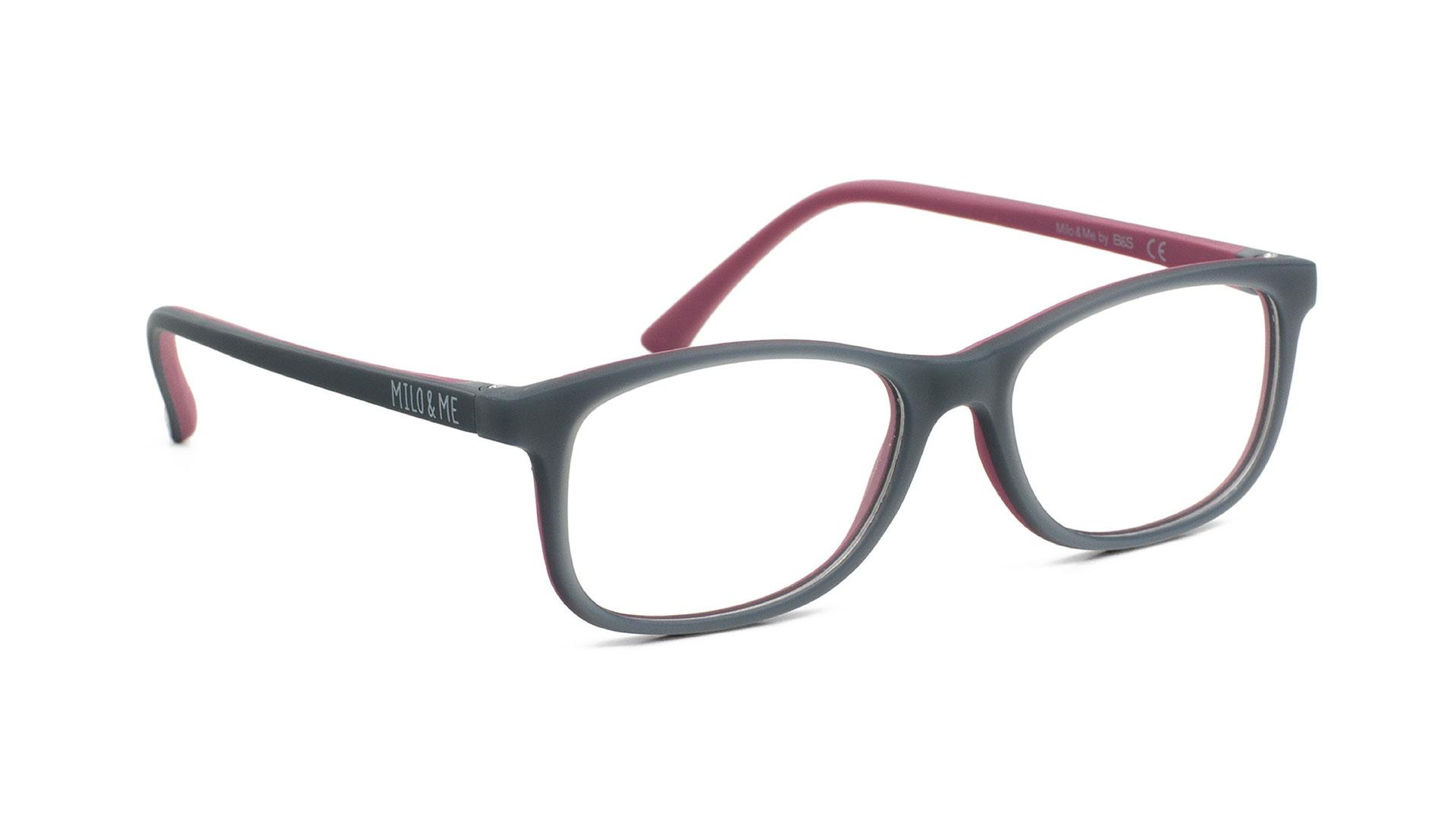 Grey Blackberry H85041-22 - Milo & Me Eyewear - Optimum RX Lens Specialists