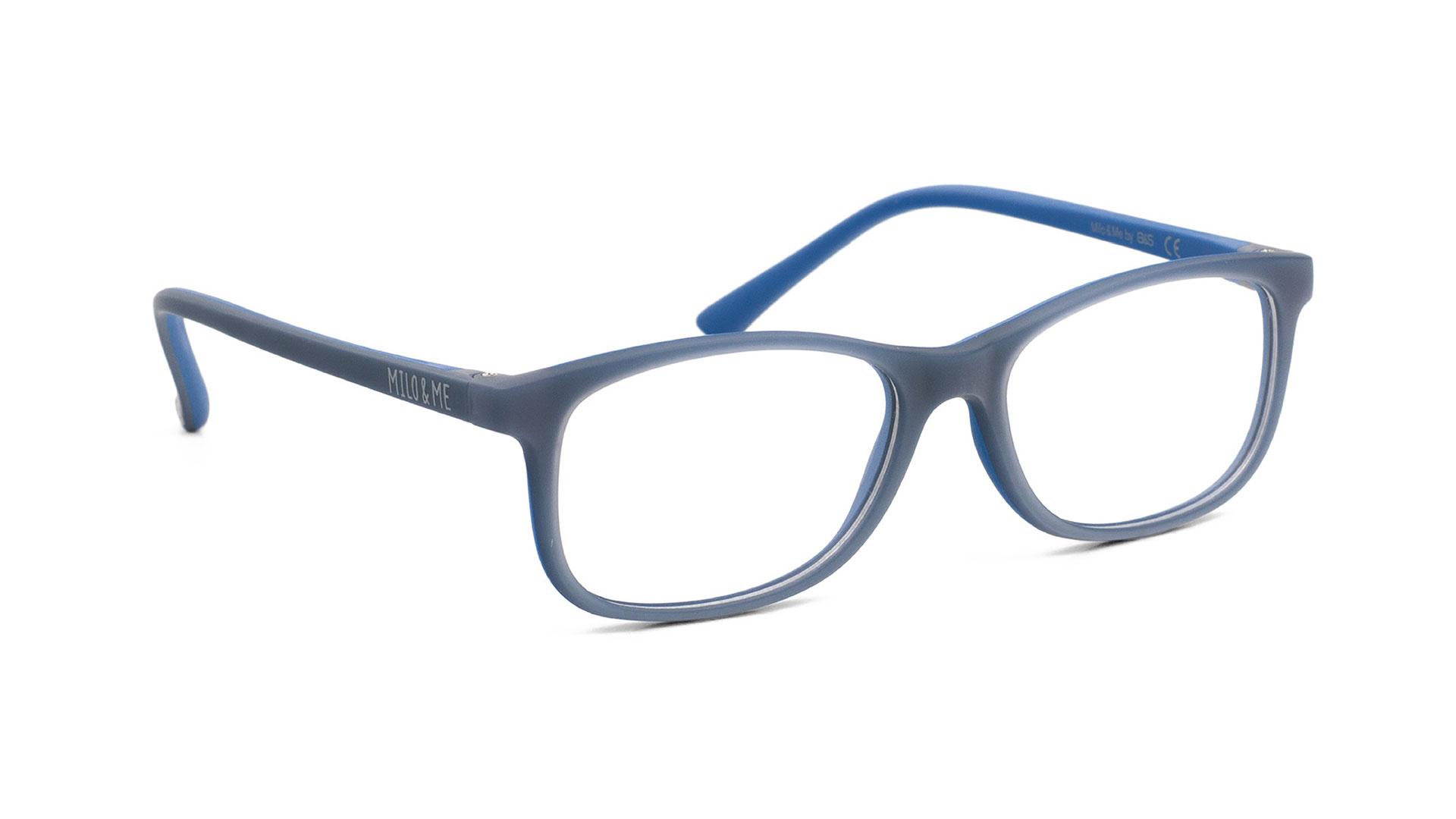 Grey Blue Blue H85041-20 - Milo & Me Eyewear - Optimum RX Lens Specialists