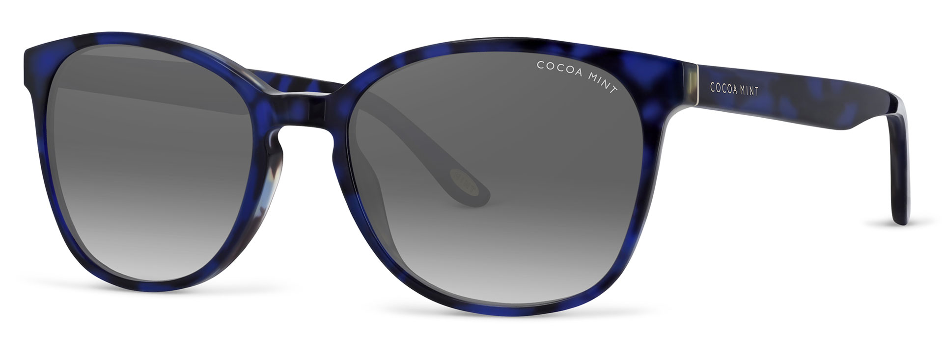 Cocoa Mint Sun Glasses - Blue - CMS2063-C1